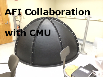 AFI Collaboration with CMU